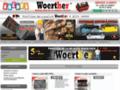Détails : Woerther propose une gamme complète de boîte àoutilsétudiés pour faciliter lebricolage à nos clients.