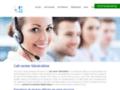 Détails : Standard téléphonique francophone