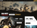 call of duty sur www.callofduty.com