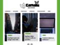 camalis.net