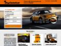 location voitures pas cher sur www.camelcar.com