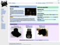 Camera Wiki