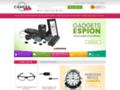 Détails : Acheter camera espion