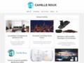 Détails : Le blog CAMILLE ROUX