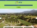 Camping Aire Ona - Urrugne - pays basque