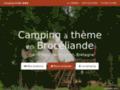 Détails : Camping d'Aleth - Morbihan