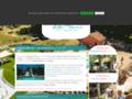 Détails : camping avec piscine anduze