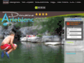 Détails : Domaine Arleblanc,  Camping 4 étoiles Sud Ardèche
