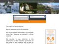 Camping Azun Nature - Camping location vacances - hautes-pyrénées