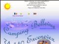 Camping Bellevue - Excenevex