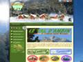 Camping Municipal - Le Val d'Ambin