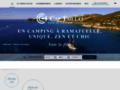 Détails : camping ramatuelle
