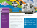 Détails : Vente, location, réparation et gardiennage de campings-cars dans le 95