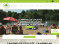 puy fou sur www.camping-coulvee-chemille.com
