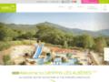 Vacances en camping Argeles