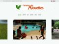 Détails : Camping des Alouettes