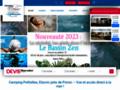 Camping Eleovic : la détente assurée en Loire Atlantique