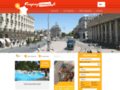 camping bordeaux sur www.camping-gironde.fr