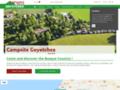 Camping Goyetchea Saint Pée sur Nivelle