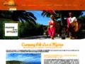 Détails : Camping 3 étoiles Presqu'ile de Giens