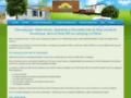 Détails : Camping la Plaine: camping près de Bray-Dunes sur la Côte d'Opale