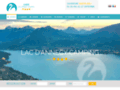 Camping International du Lac d'Annecy