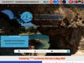 Camping La Roche Percée - Fouesnant