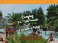 camping valras sur www.camping-le-mediterranee.com