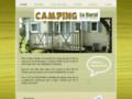 Camping le Rural Cap des Arribas