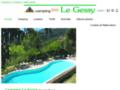 Camping Le Gessy