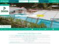 Détails : Camping Le Paradis à Talmont Saint Hilaire
