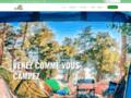 Camping Caravaning Les Balmasses - Lanslebourg