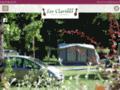 Camping Caravaneige Les Clarines  La Bourboule