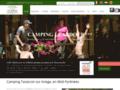 Détails : camping Sedour en Ariege