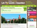 Détails : Camping Les Pommiers d'Aiguelèze