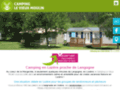 site http://www.camping-lozere.info