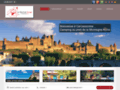 Détails : Camping Le Martinet Rouge Carcassonne