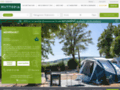 Camping  La Grappe d'Or - Meursault