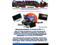 vallon pont arc sur www.camping-midi.com
