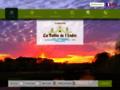 Camping de la Grange Rouge - Montbazon
