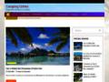 Détails : Week-end en camping et en famille dans les Pyrénées-Atlantiques