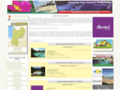 camping pays basque sur www.camping-pays-basque-france.com