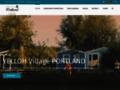Camping Port'land - Port en Bessin