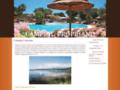 Détails : Vacances au camping Propriano