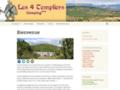 Restaurant et Camping les 4 Templiers