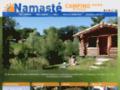 Toulouse Camping Namasté ***
