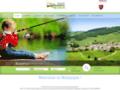 Camping de l'Arquebuse - Auxonne