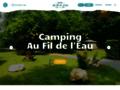 Camping Au fil de l eau