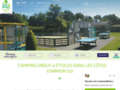 Camping Bellevue - Pleneuf Val Andre