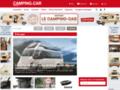 camping car sur www.campingcar-magazine.fr